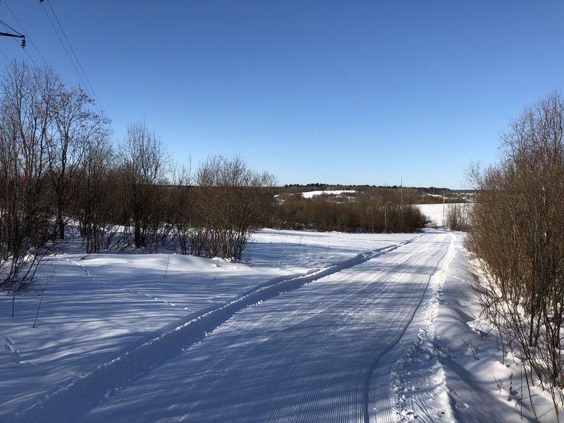 Харовск