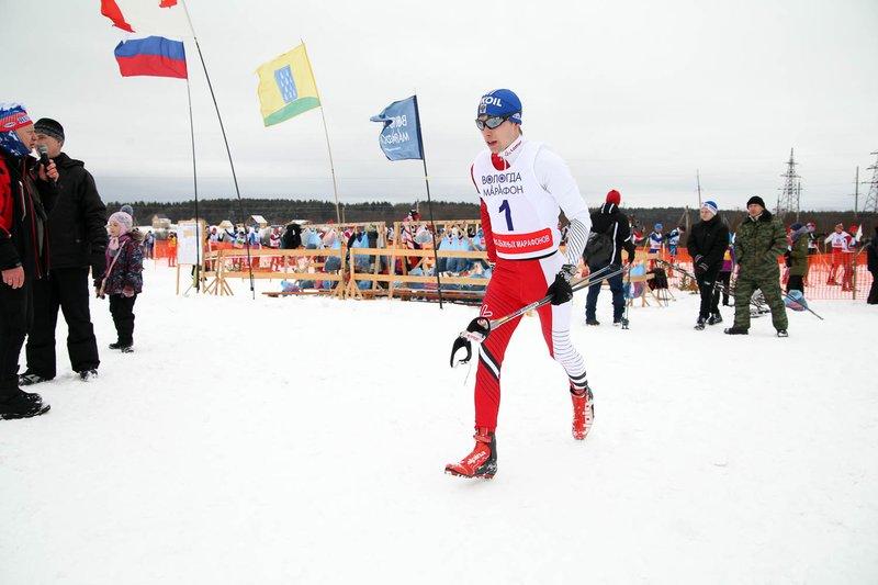 Алексей Макалюкин