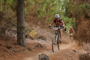 Кросс-кантри марафон  Absa Cape Epic 2015
