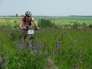 Лучшей командой Пикового марафона стала AEON bikelab