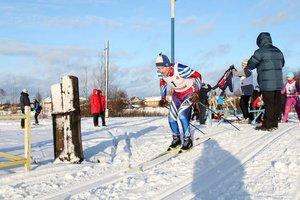 Лыжный сезон открыт!
