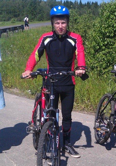Макалюкин вело