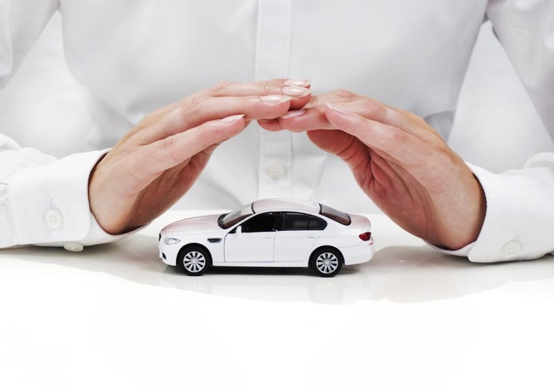 страхование авто